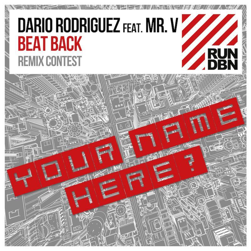 Beat Back Remix Contest