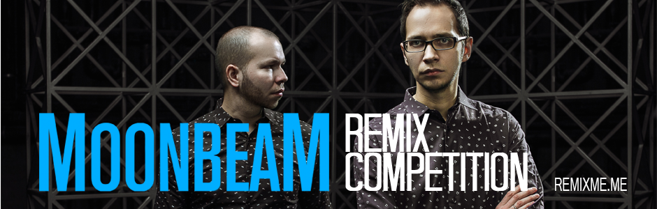 MoonBeam Remix Competition