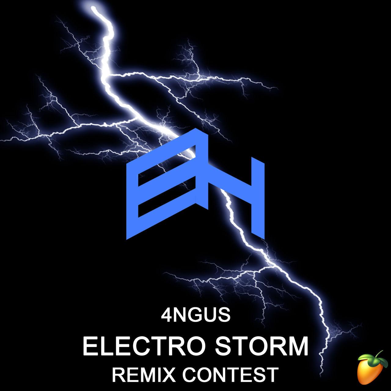 Electro Storm Remix Contest