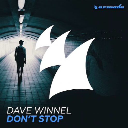 Don't Stop - Dave Winnel