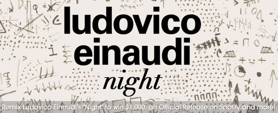 Remix Ludovico Einaudi - Nig