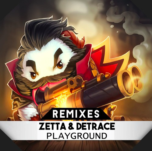Playground - Remix Contest