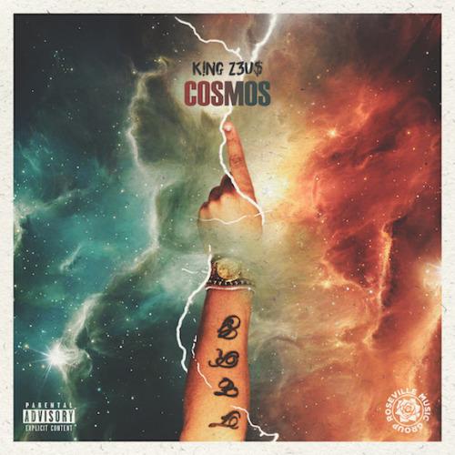 K!ng Z3us - Cosmos