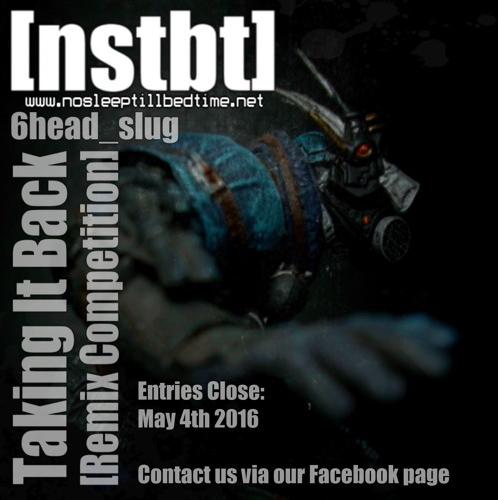 6head_slug - Taking it back remix competition
