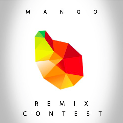 MANGO - OFFICIAL REMIX CONTEST