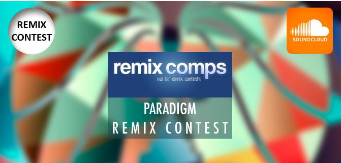 Astral Twinns - Paradigm Remix Contest