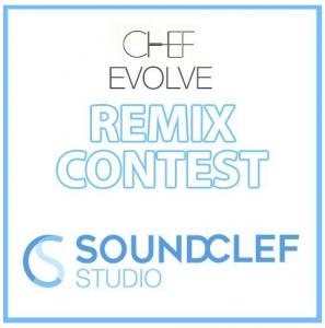 Chef Evolve - Remix Contest