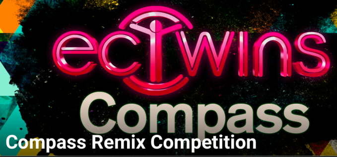 EC Twins - Compass Remix Competition