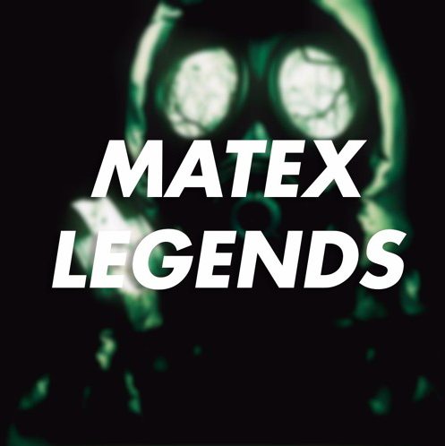 MateX - Legends Remix Contest