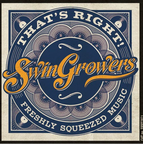Swingrowers - 'Thats Right' Remix Competition
