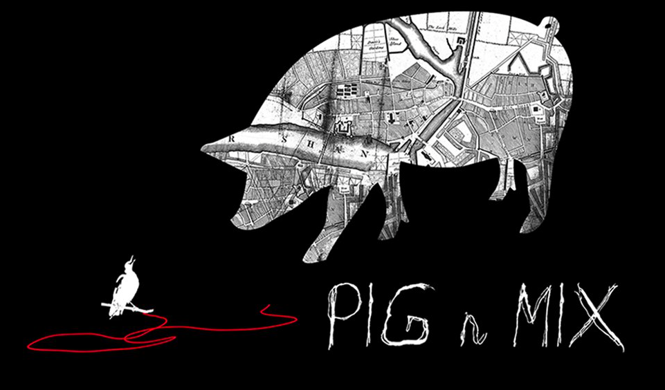 LIT - Pig N Mix Competition