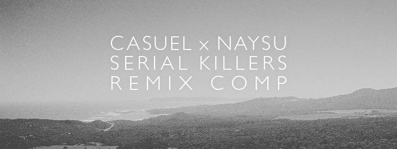 Serial Killers Remix Comp