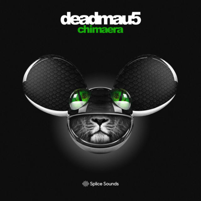 Free Samples; deadmau5 - Chimaera