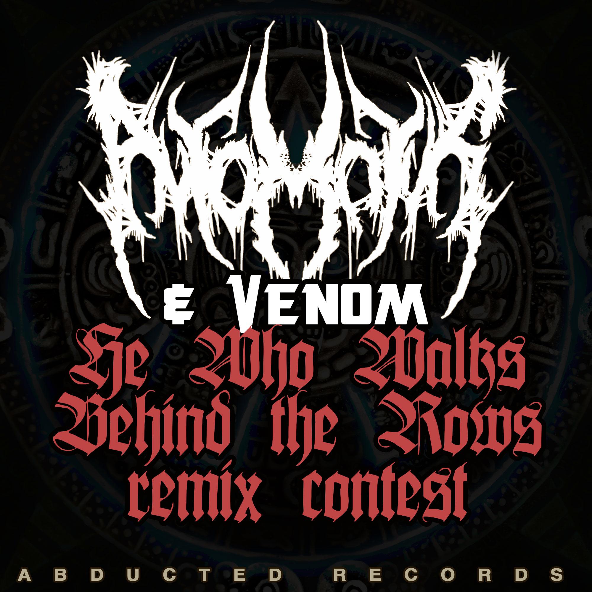 Automatik & Venom - REMIX CONTEST
