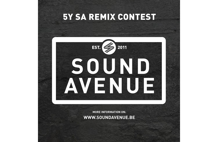 Sound Avenue Remix Contest