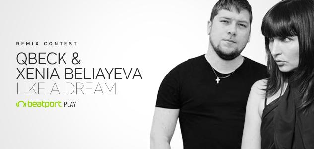 Remix Qbeck, Xenia Beliayeva