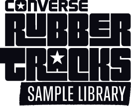 Free Samples; Converse Rubber Tracks
