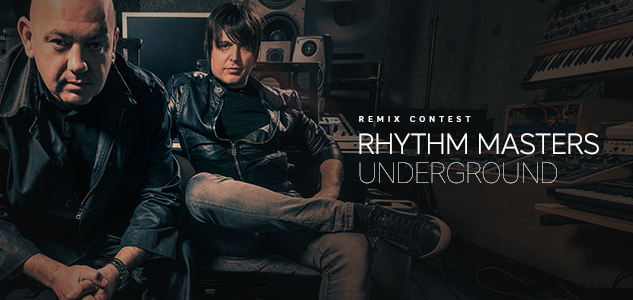 Remix Contest; Rhythm Masters - Underground
