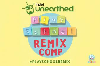 Play School Remix - There's A Bear In There