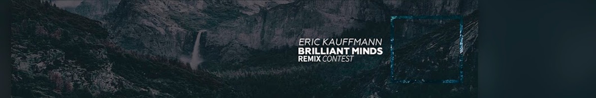 Eric Kauffmann - BRILLIANT MINDS Remix Contest
