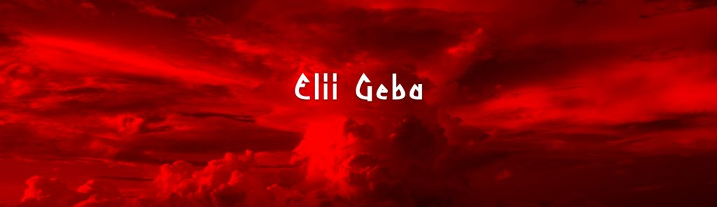 Elii Geba – Remix Competition