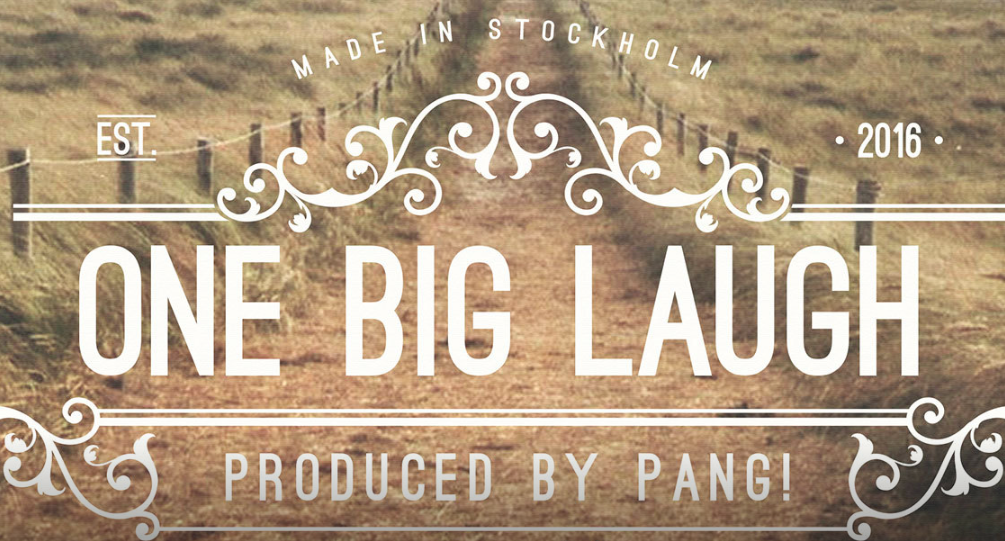 One Big Laugh Remix Competition