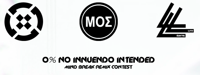 Mind Break remix contest