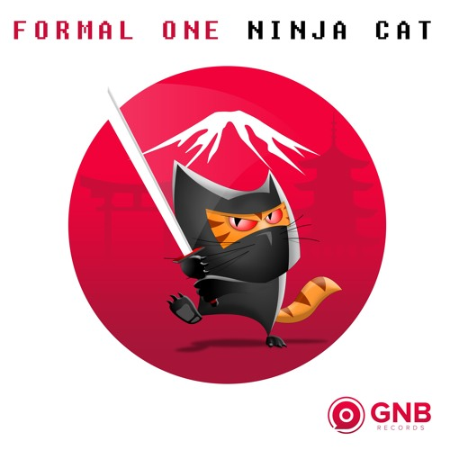 GNBRECORDS - Ninja Cat - Remix Contest