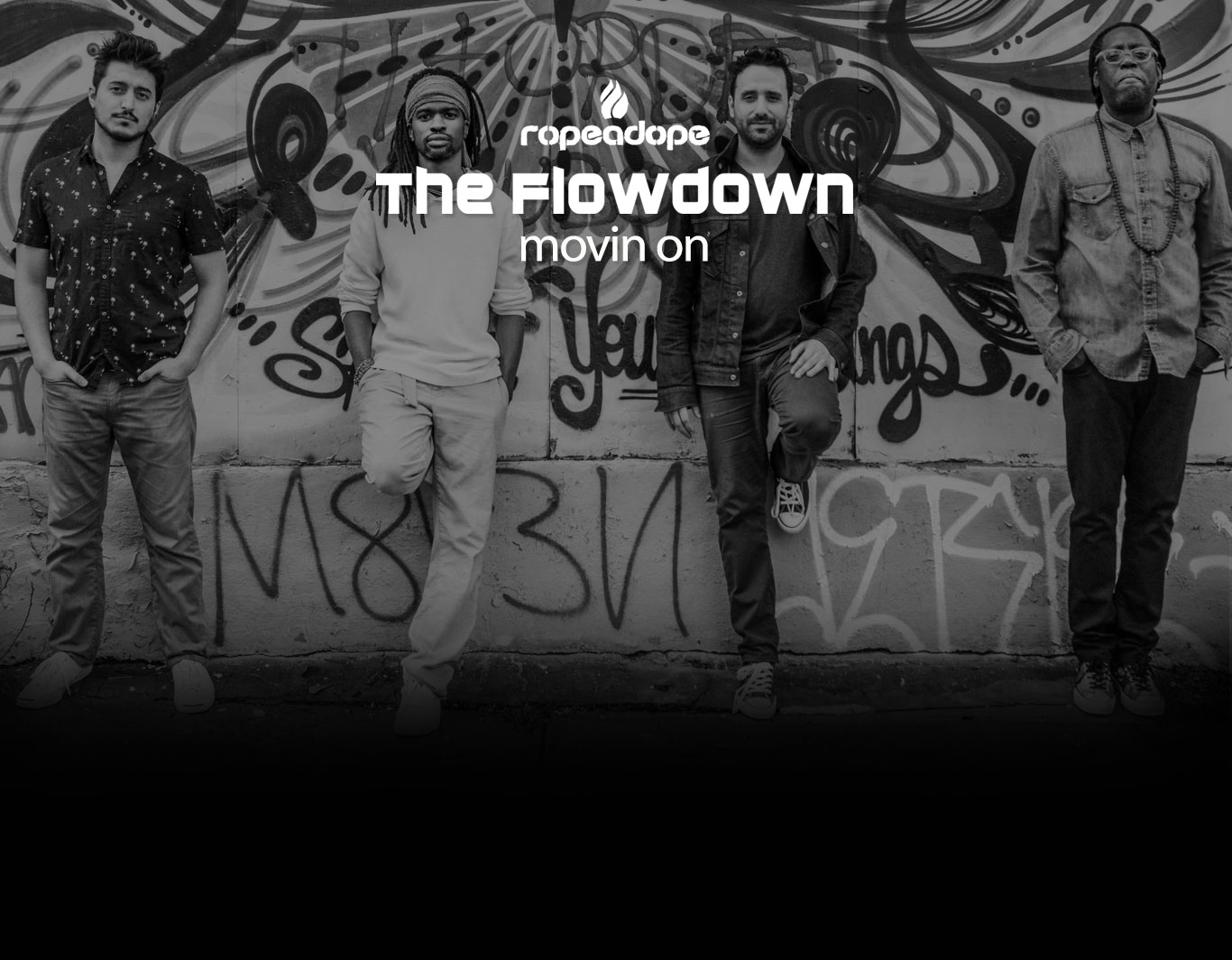 Remix Contest The Flowdown - Movin On
