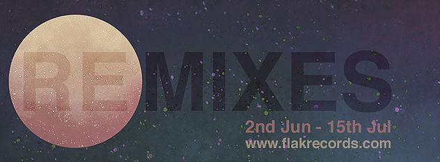 Jamie Berry Remix Comp 2016