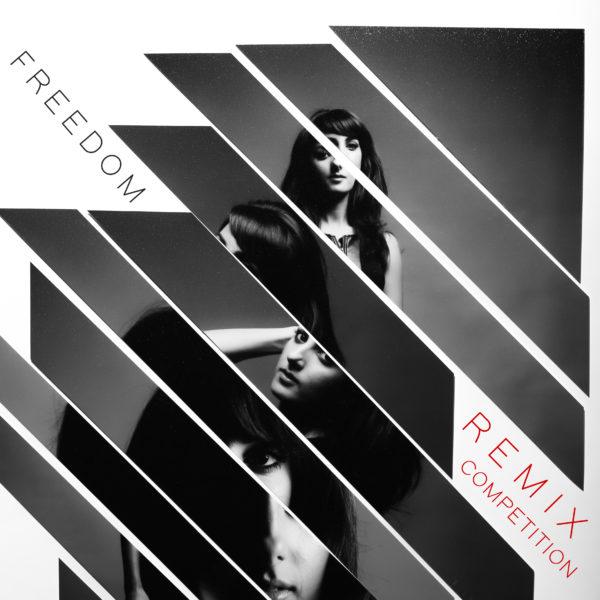 Remix Competition; Mosaics - Freedom