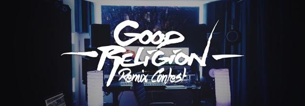 Dream Junkies - Good Religion Remix Contest