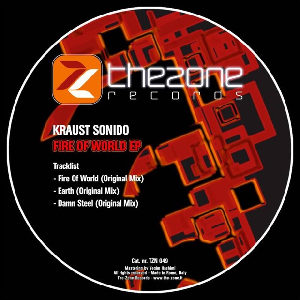 Create a Remix: KRAUST SONIDO