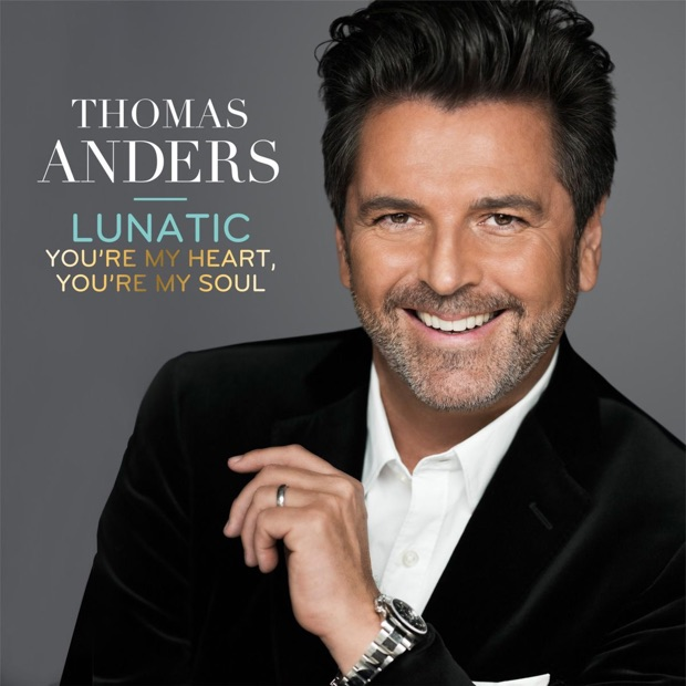 Remix Lunatic by Thomas Anders