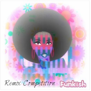Funkish Remix Competition