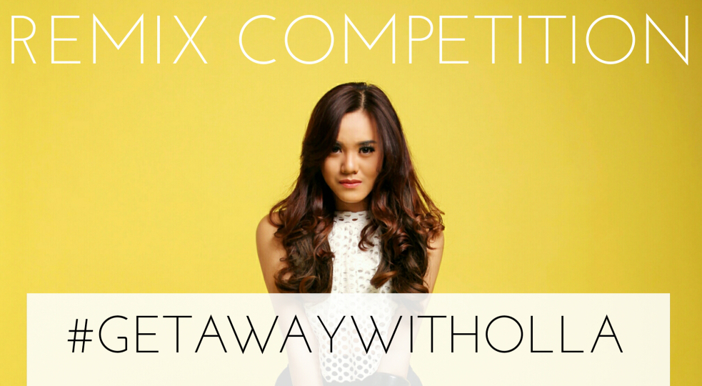 Remix Competition #GetAwayWithOlla