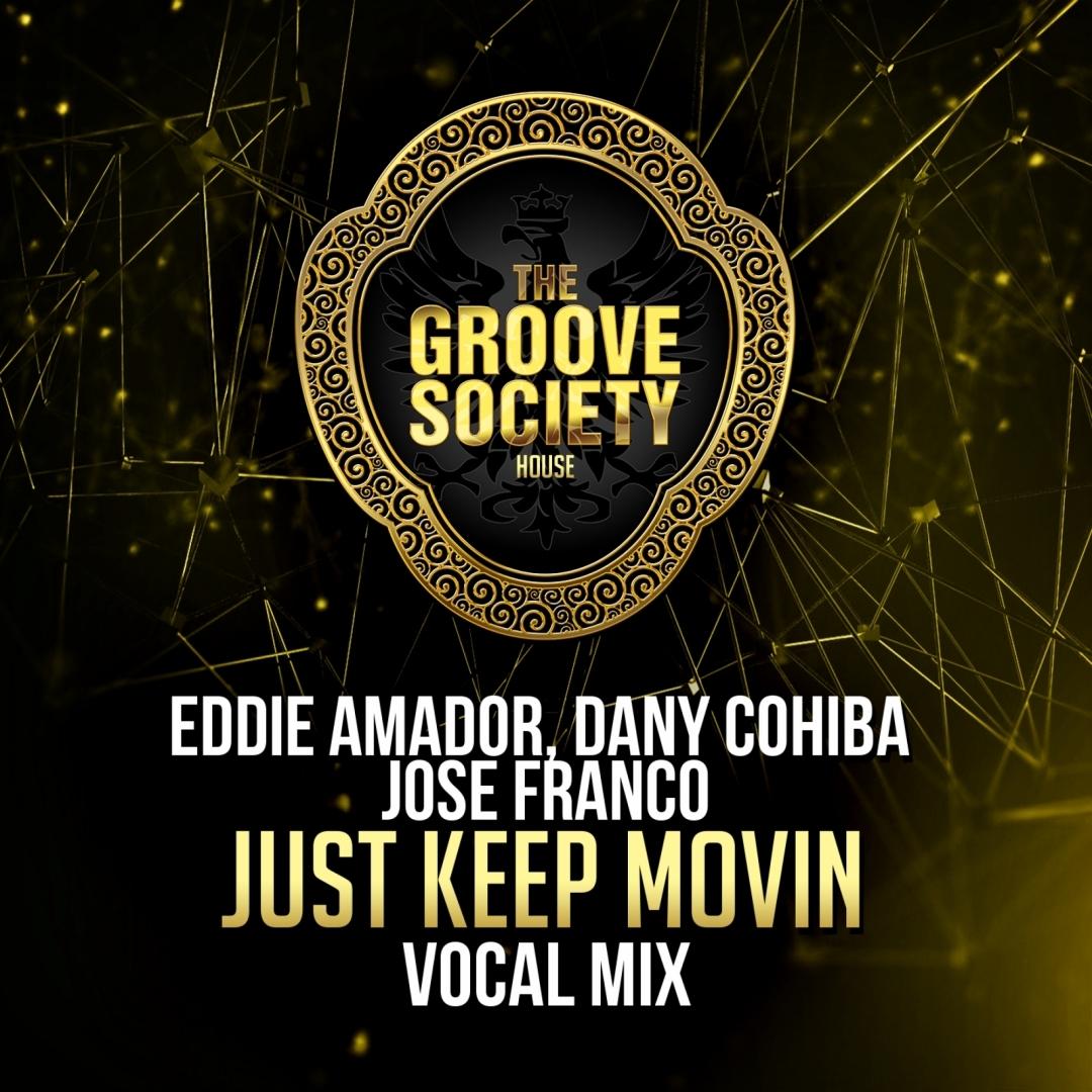 Remix Dany Cohiba, Eddie Amador, Jose Franco