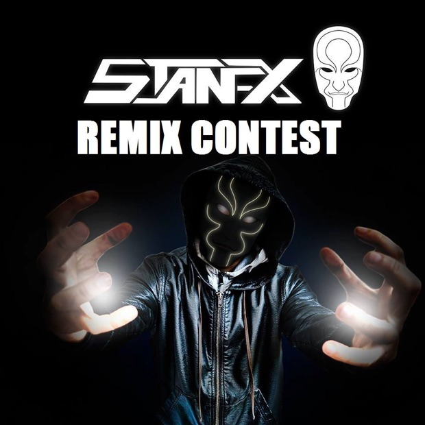 Stan-X Remix Contest