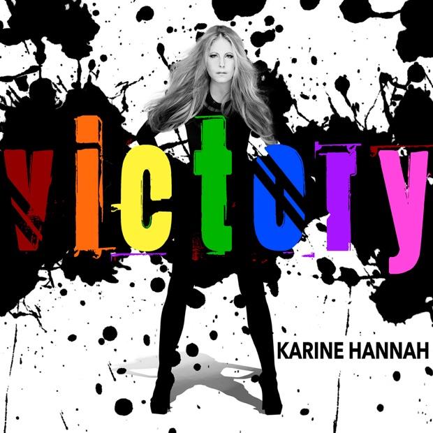 Remix Karine Hannah - Victory