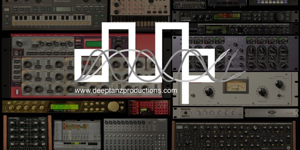 Remix Contest; DeepTanz Productions