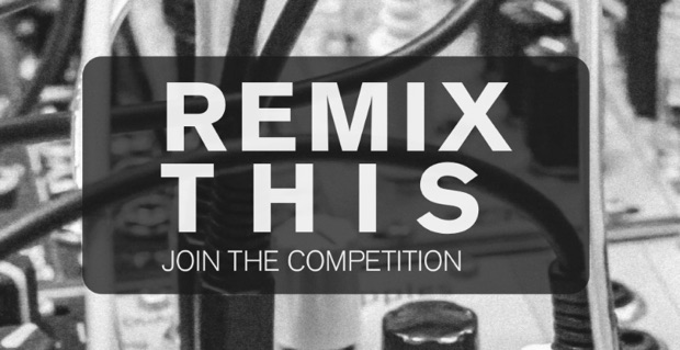Novation; Remix This Competition