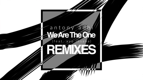 VTX Records - Antony Adhi Remix Competition