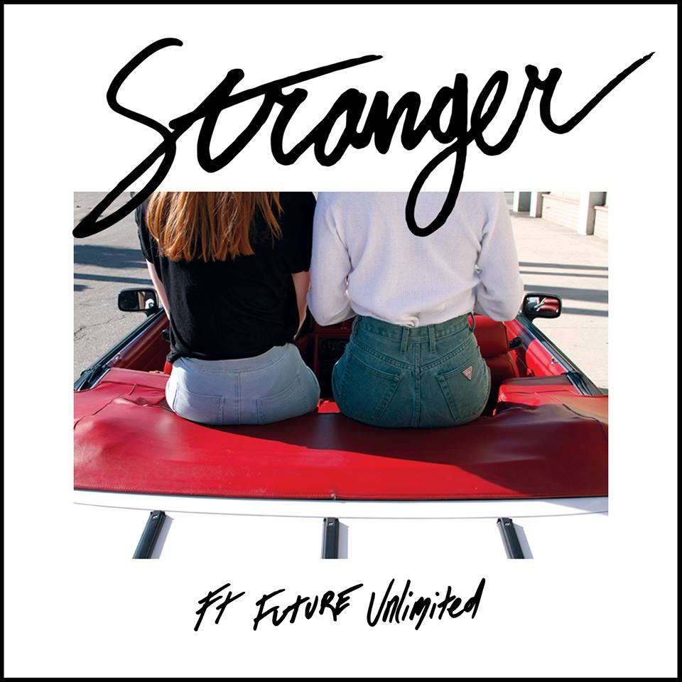 Stranger Remix Competition by BitTorrent Now