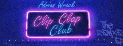 Adrian Wreck Remix Contest