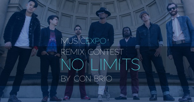 Remix Con Brio - No Limits
