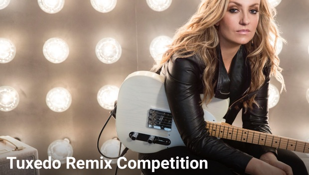 Tuxedo Remix Competition