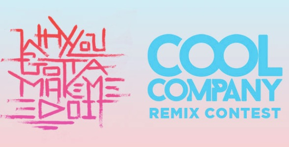 Cool Company Remix Contest