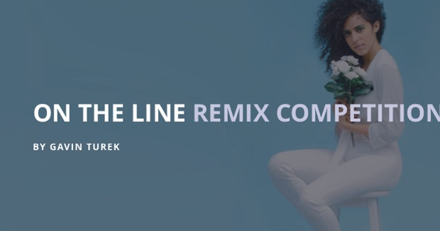 Remix Contest by Gavin Turek on MetaPop