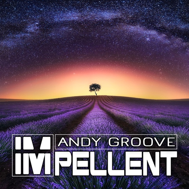 Andy Groove - Impellent Remix Competition
