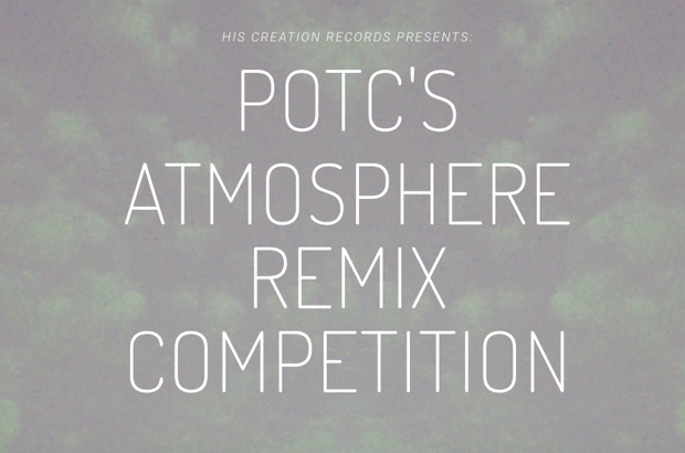 Atmosphere - His Creation Records - Remix Contest